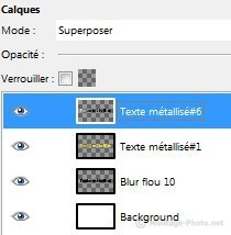 calques - gimp-texte-metallise
